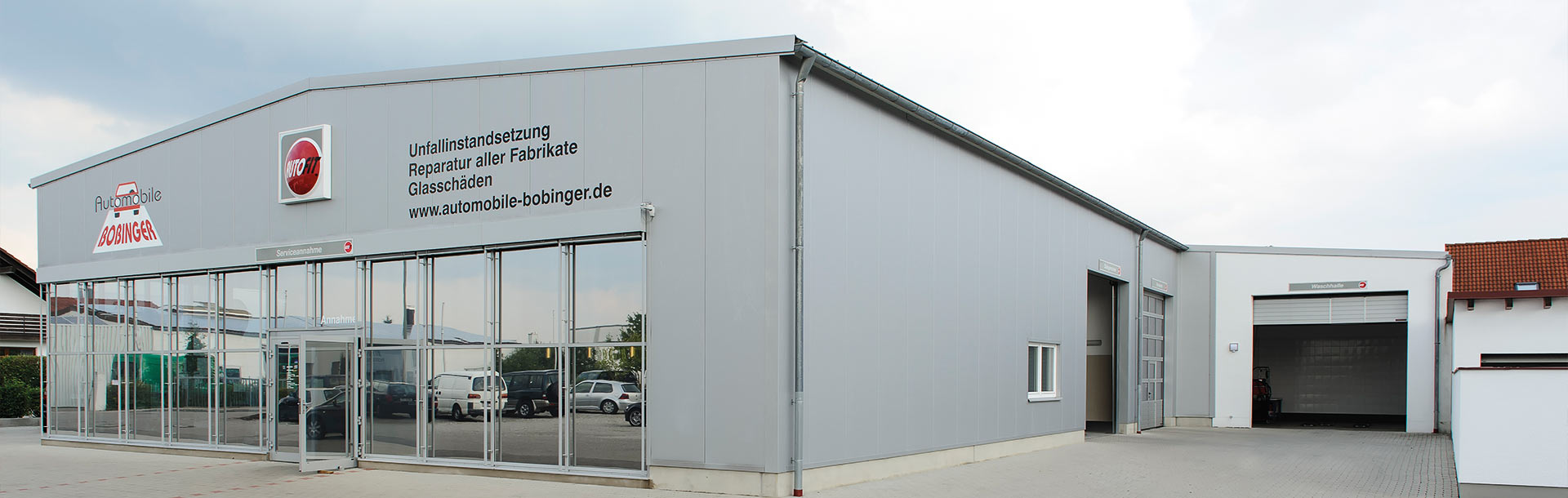 automobile bobinger k nigsbrunn bei augsburg autofit kfz meisterbetrieb. Black Bedroom Furniture Sets. Home Design Ideas